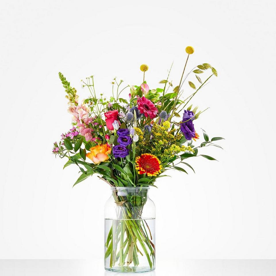 Image 1 of 1 of Bouquet: Picking bouquet excl. vase