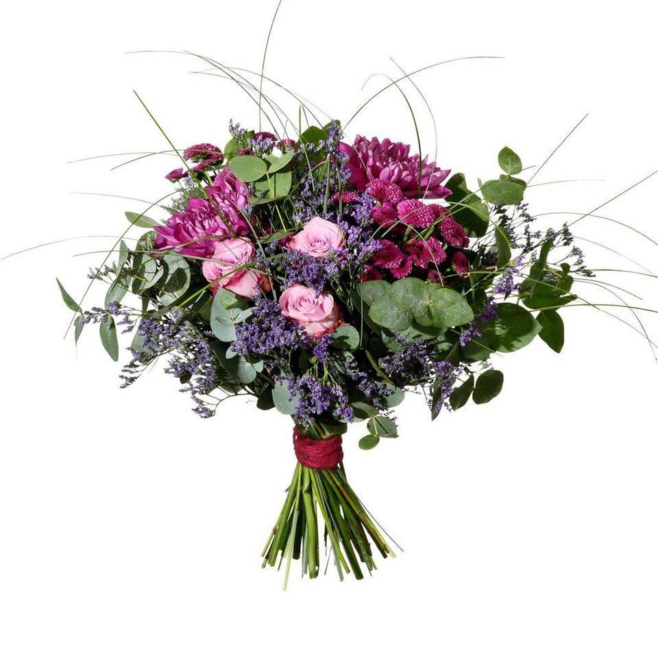 Image 1 of 1 of Bouquet Höstfägring