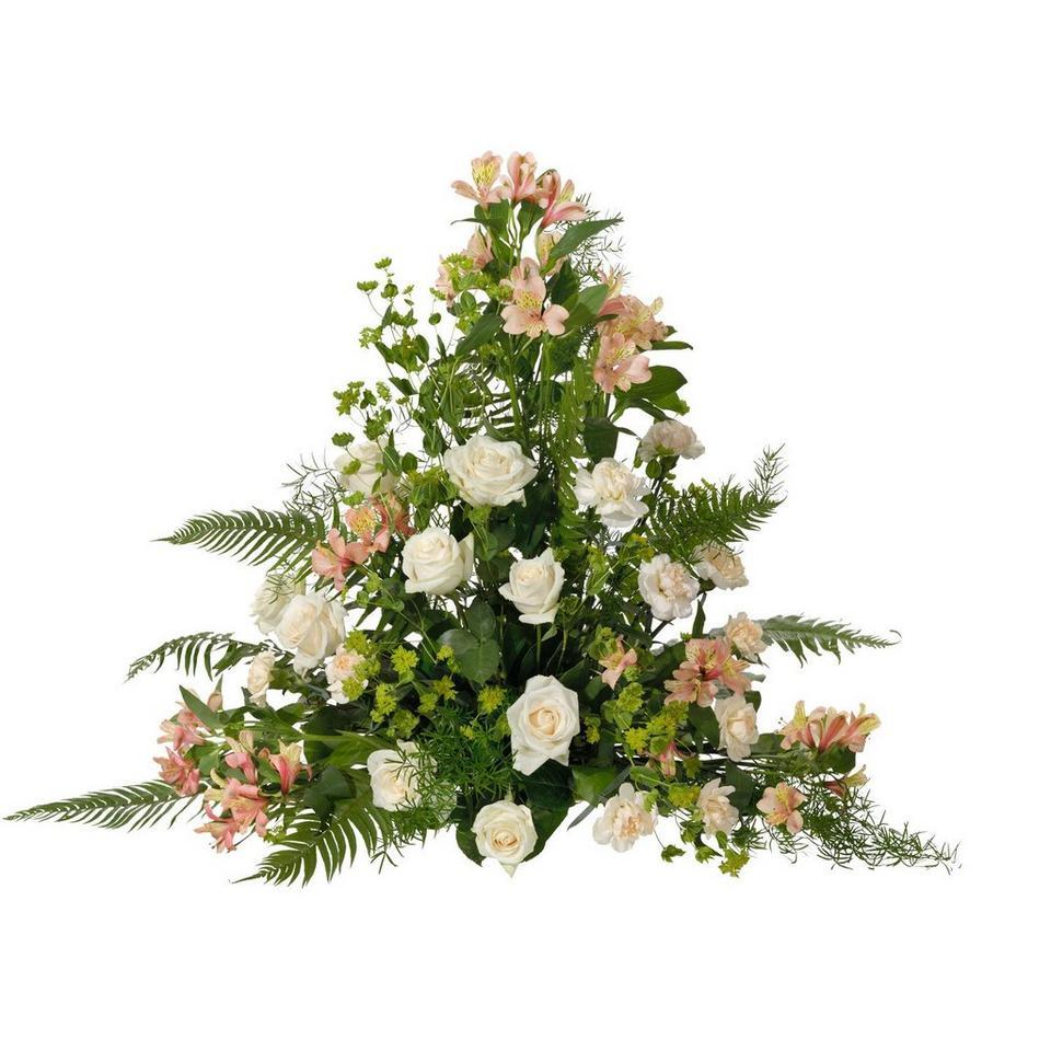 Image 1 of 1 of High funeral arrangement, omtanke