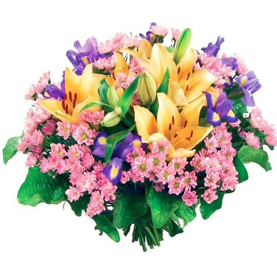 Image 1 of 1 of Good morning bouquet