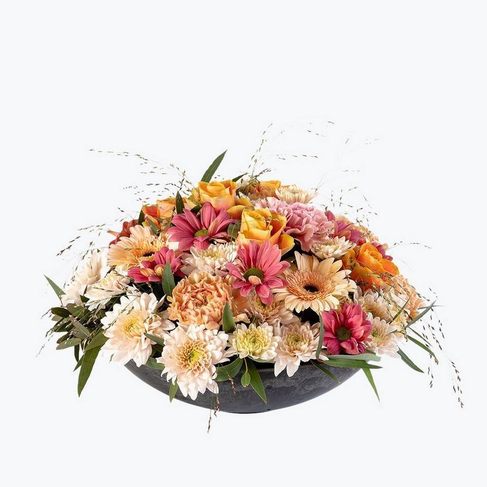 Image 1 of 1 of Floral Hug Medium
