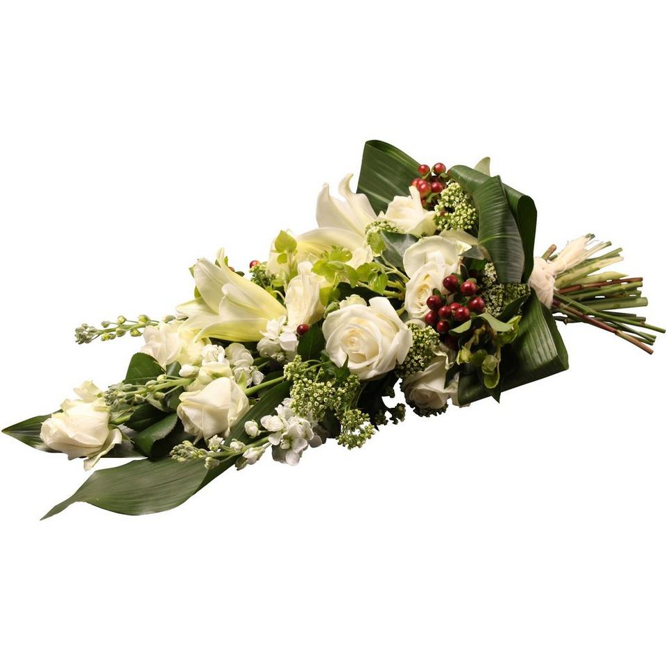 Image 1 of 1 of Funeral bouquet