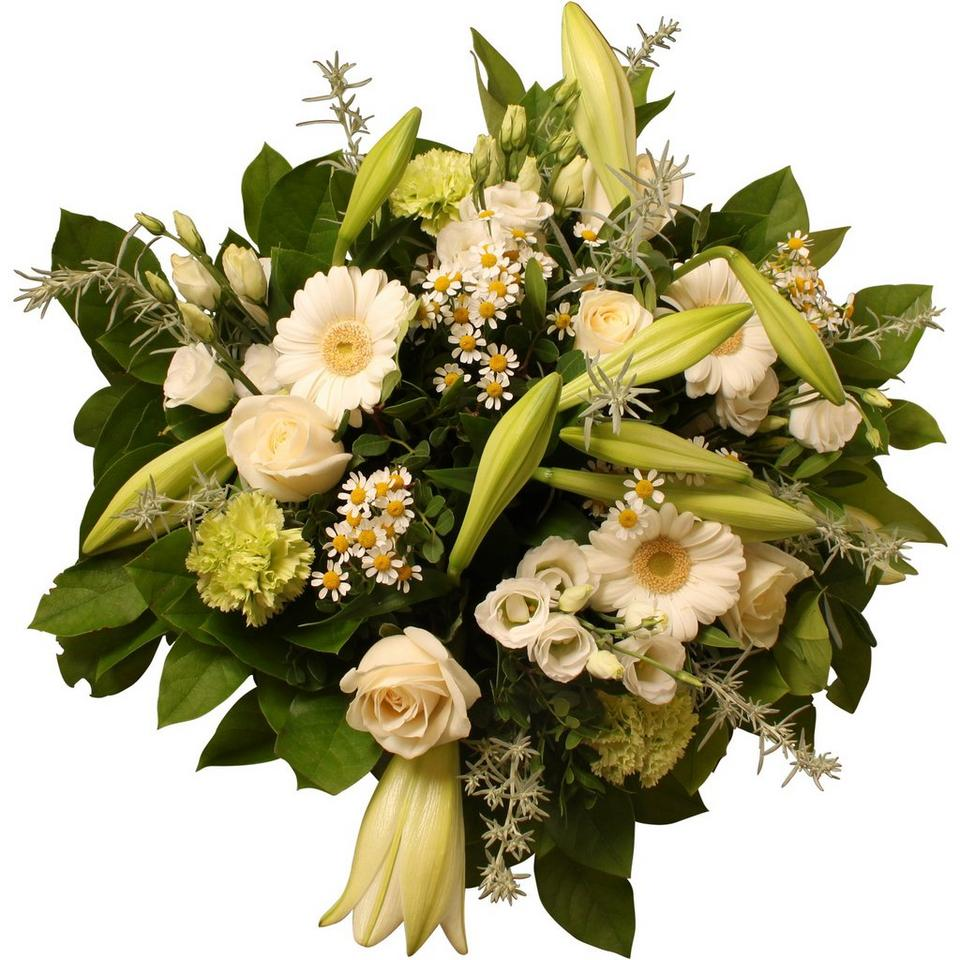 Image 1 of 1 of Sympathy bouquet