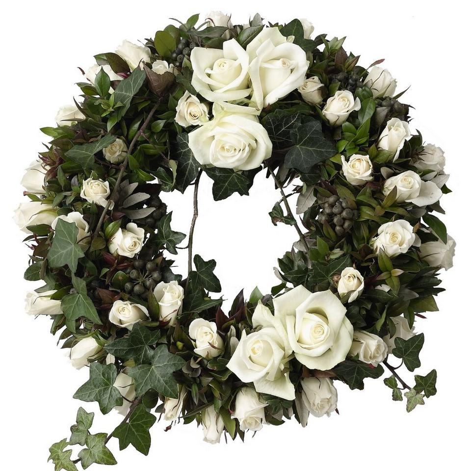 Image 1 of 1 of Wreath
