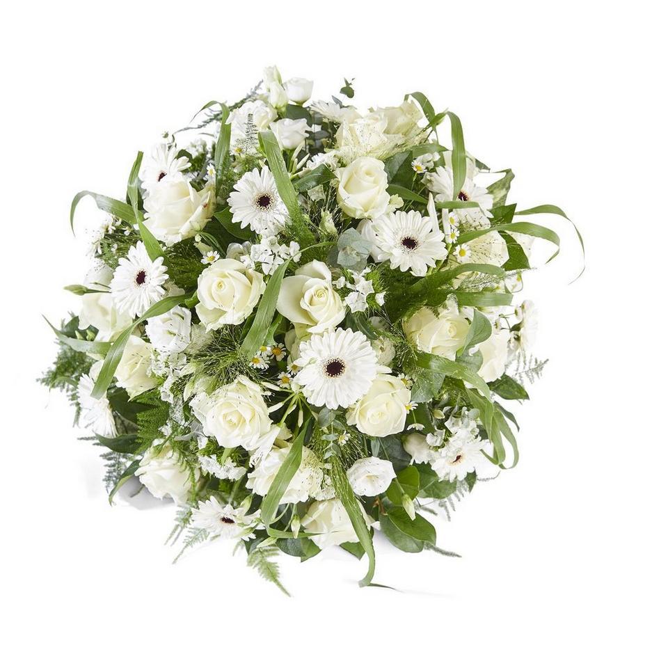 Image 1 of 1 of Funeral: Farewell; Funeral Biedermeier