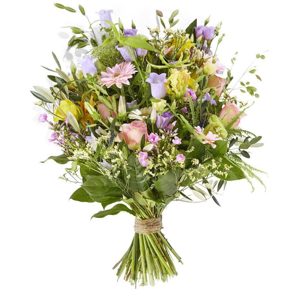 Image 1 of 1 of Funeral: Memory; Funeral Bouquet