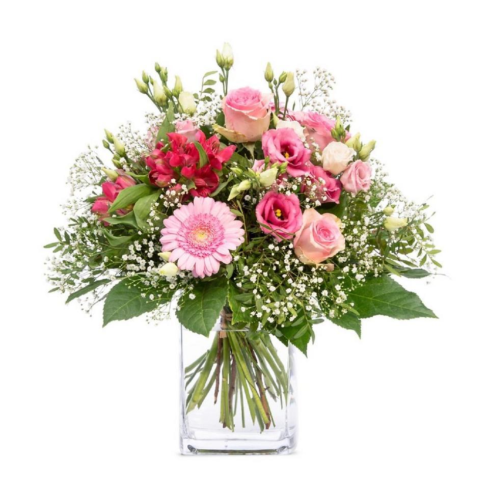 Image 1 of 1 of Flower Greetings