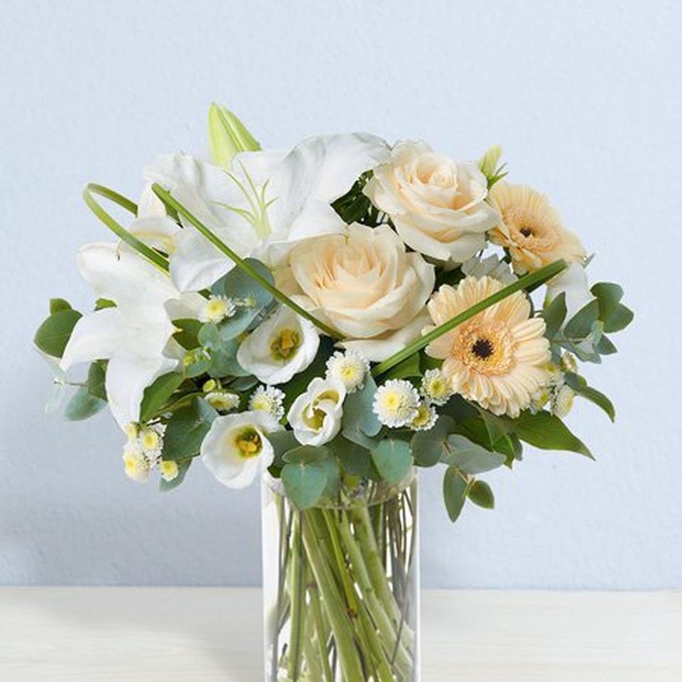 Image 1 of 1 of Bouquet benvenuto