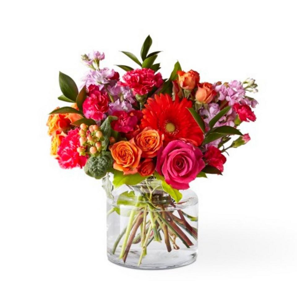 Image 1 of 1 of Fiesta Bouquet