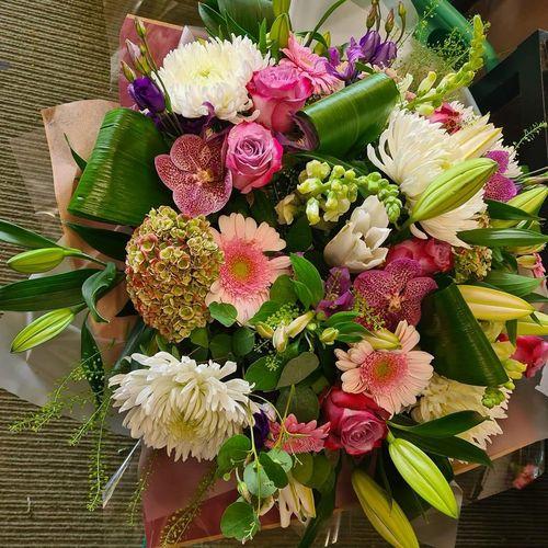 Flemings-Florist-Kimmage
