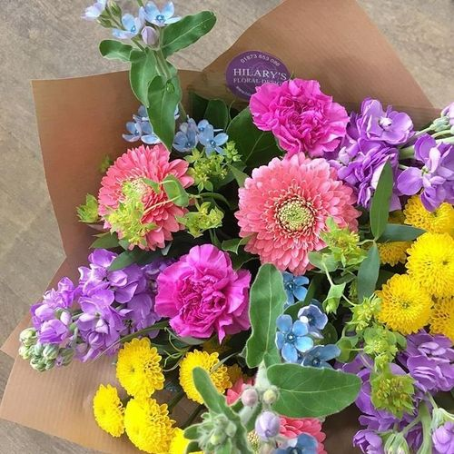 Hilary's Floral Design (Abergavenny)9