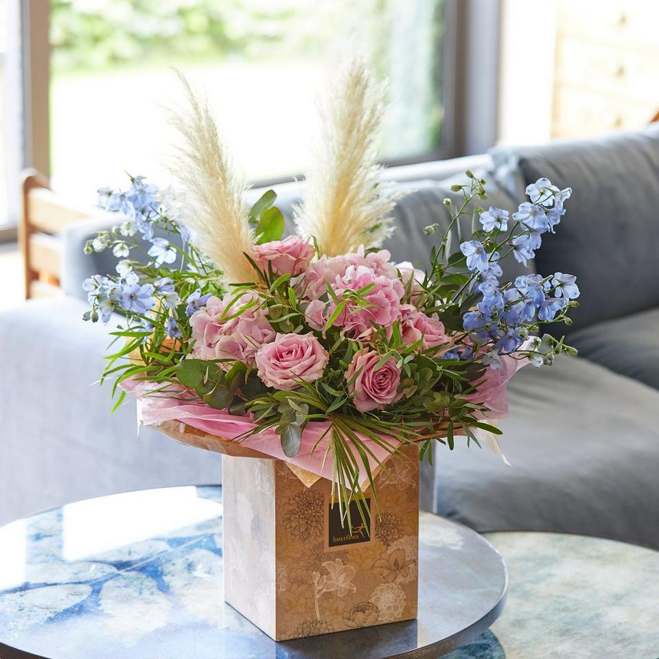Stunning flowers for every occasion