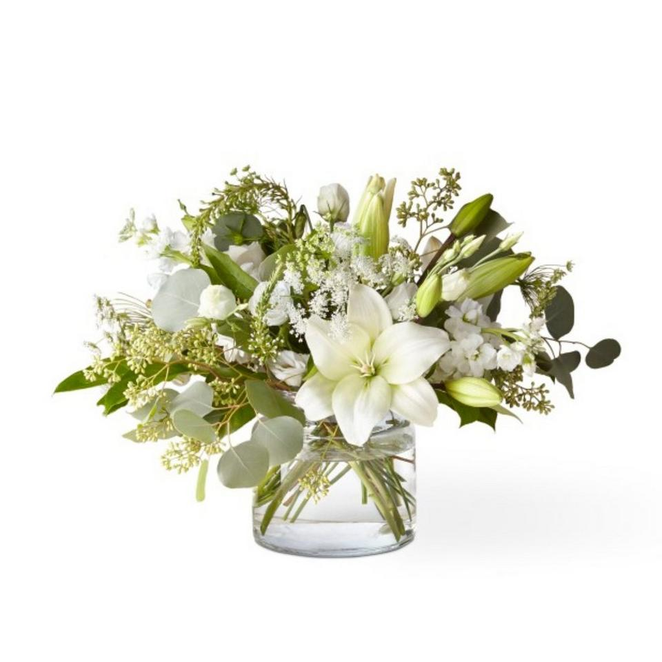Image 1 of 1 of Alluring Elegance Bouquet