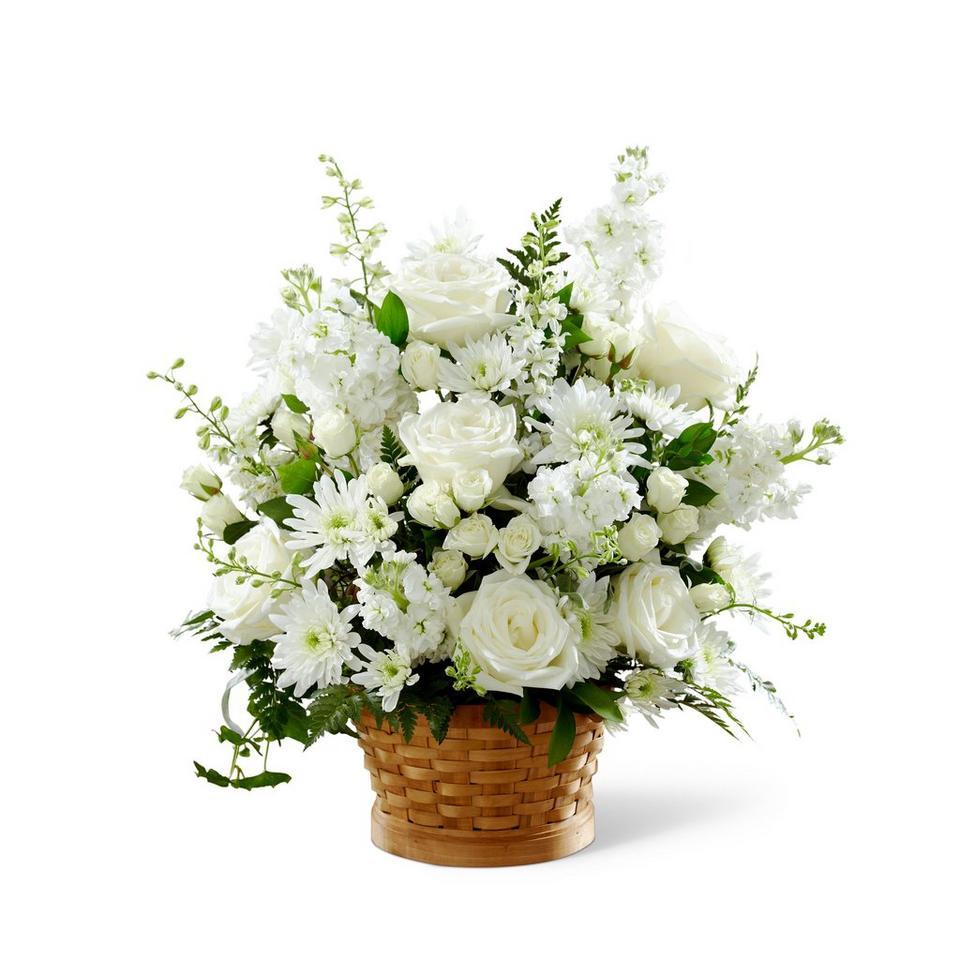 Image 1 of 1 of S9-4980 - The FTD Heartfelt Condolences Arrangement