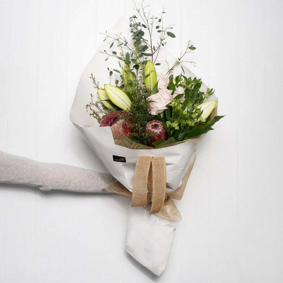 Image 1 of 1 of Rustic Bouquet