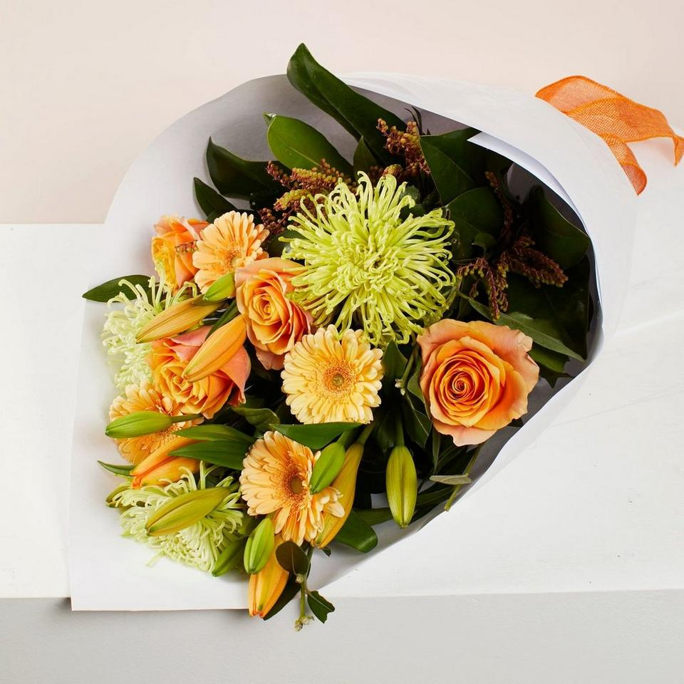 Image 1 of 1 of Hand Tied Tribute