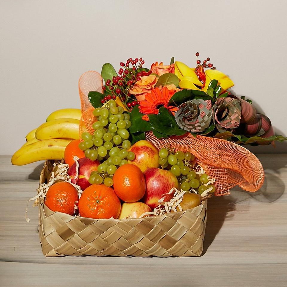 Image 1 of 1 of Fruit Box