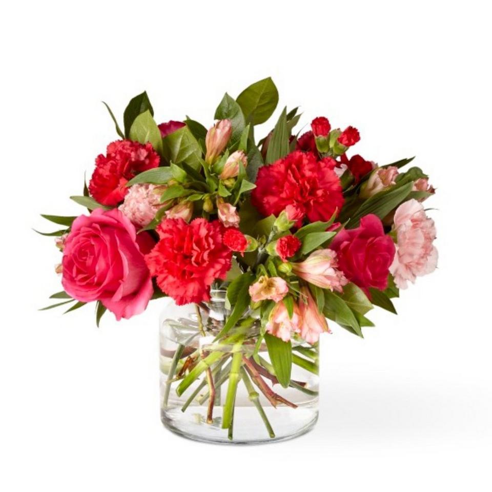 Image 1 of 1 of You're Precious Bouquet