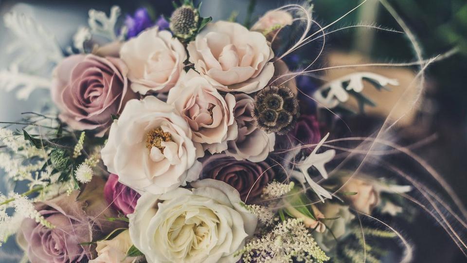 funeral-flower-bouquet-stock
