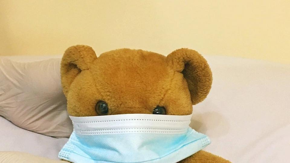 sick-teddy-bear