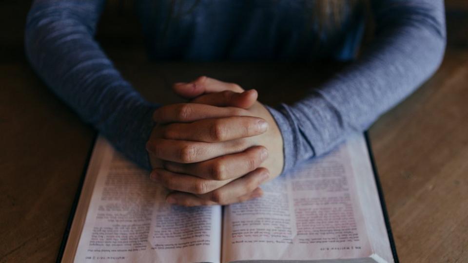 small-prayer